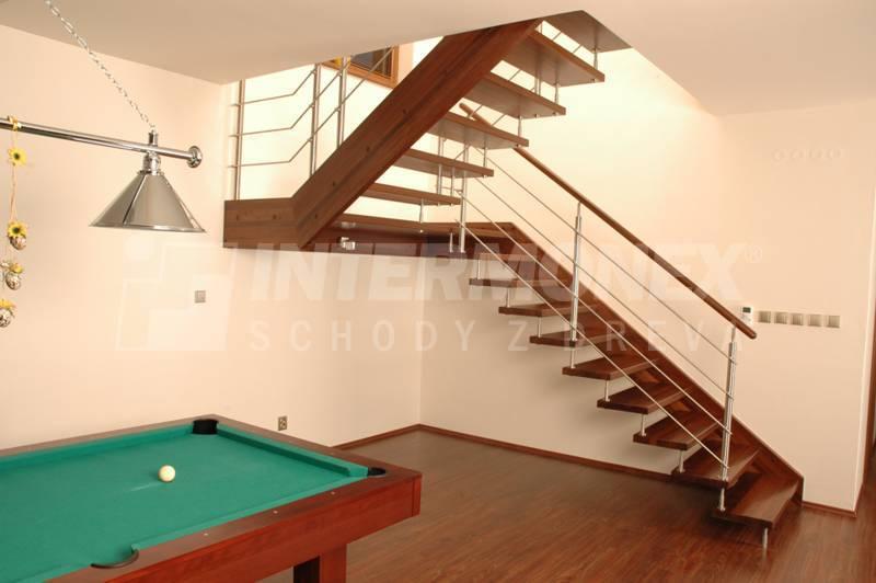 Intermonex - Bildgalerie, Moderne Treppen, BOLZEN